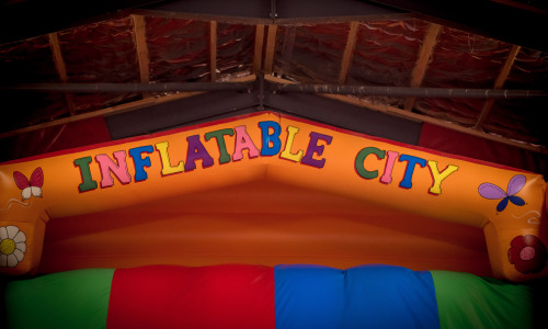 Inflatable City (33)